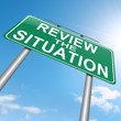 review-the-situation