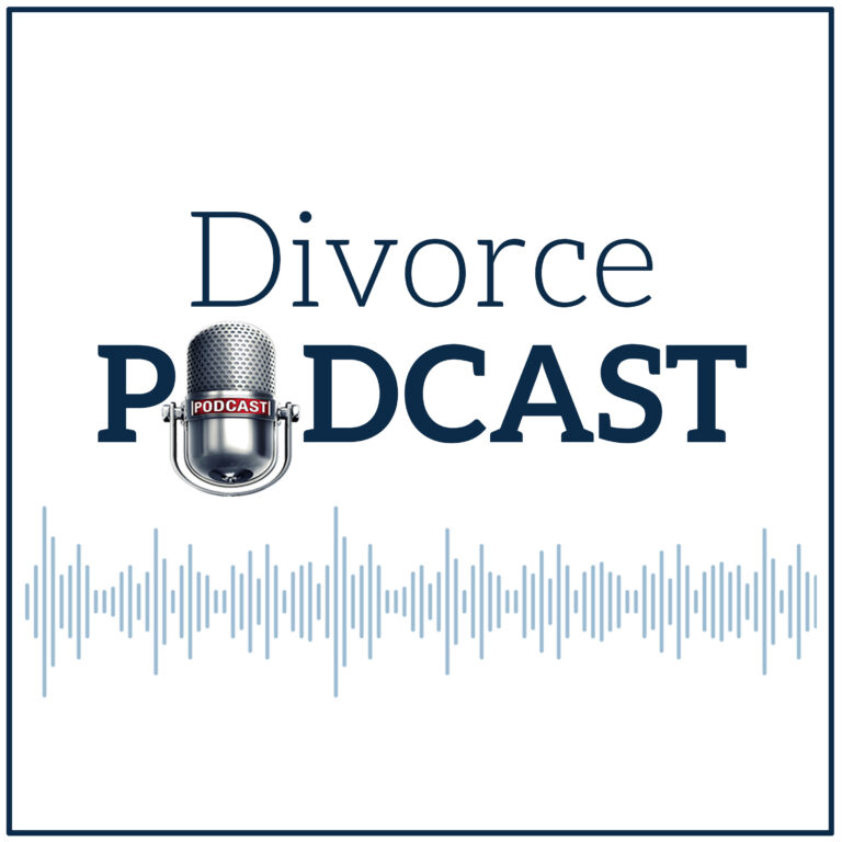 Adressing Your Fears, Stress and Anxiety About Divorce